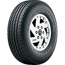 BFGoodrich LONG TRAIL T/A TOUR 245/70 R 16 106 T