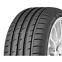 Continental ContiSportContact 3 225/45 R17 91 W TL
