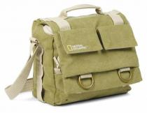 National Geographic Messenger 2476