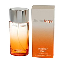 Clinique Happy Summer 100ml EDT W