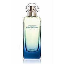Hermes Un Jardin Apres La Mousson 100ml EDT W