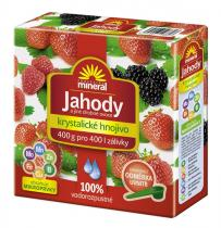 Forestina MINERAL Jahody 400 g