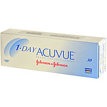 Johnson & Johnson Acuvue 1 Day Define 30ks