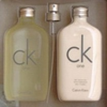 Calvin Klein One Edt 200ml