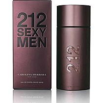 Carolina Herrera 212 Sexy EdT 50ml M