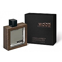 Dsquared2 He wood Rocky Mountain EdT 100ml M