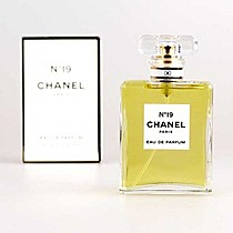 Chanel No. 19 EDP 35ml W