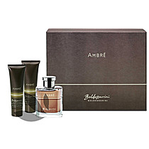 Hugo Boss Baldessarini Ambré edt 50ml