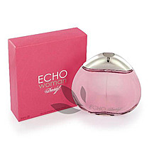 Davidoff Echo woman EdP 30ml W