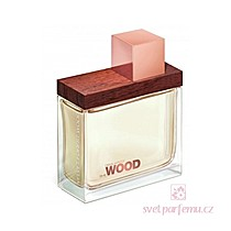 Dsquared2 Wood EdP 50ml W