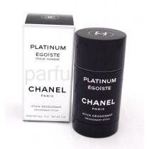 Chanel Egoiste Platinum 75ml M