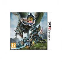 Monster Hunter 3: Ultimate - 3DS