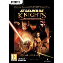 Star Wars: Knights of the Old Republic-Collection (PC)