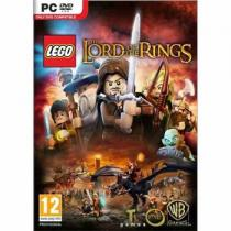 LEGO The Lord of the Rings (PC)
