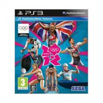 London 2012 (PS3)