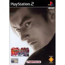 Tekken Tag Tournament (PS2)