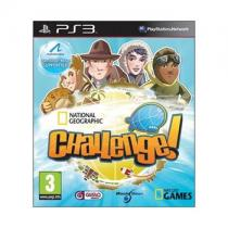 National Geographic Challenge! (PS3)