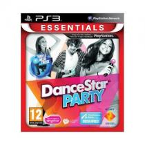 Dancestar: Party (PS3)