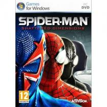 Spider-Man: Shattered Dimensions (PC)