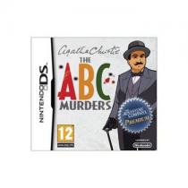 Agatha Christie: The ABC Murders - NDS