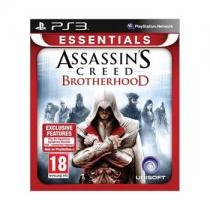 Assassin's Creed: Brotherhood (PS3)
