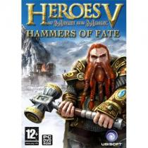 Heroes of Might and Magic 5: Hammers of Fate (PC)