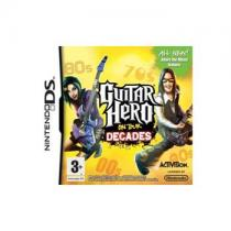Guitar Hero On Tour: Decades (NDS)