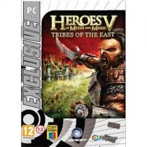 Heroes of Might & Magic V: Tribes of The East (PC)
