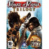 Prince of Persia Trilogy (PC)