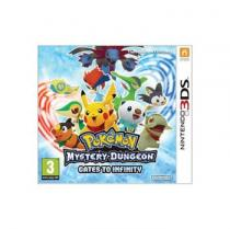 Pokémon Mystery Dungeon: Gates to Infinity - 3DS