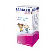 Zentiva Paralen (1x100ml/2.4gm suspenze)