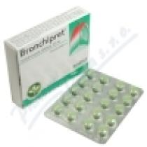 Dr. Schwabe Bronchipret (20 tablet)