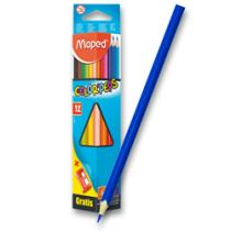 Maped Color´Peps - 12 barev + ořezávátko