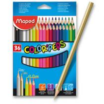 Maped Color´Peps - 36 barev