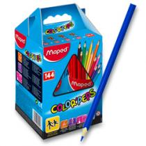 Maped Color´Peps - 144 kusů