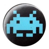 Placka - Space Invaders