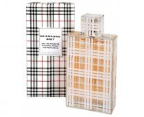 Burberry Brit EdT 30ml W