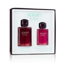 Joop! Homme EdT 125ml + AS 75ml