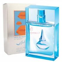 Salvador Dali Sea & Sun EdT 100ml