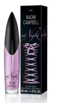 Naomi Campbell Naomi Campbell at Night EdT 30ml