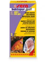 Sera Baktopur Direct 8 tablet