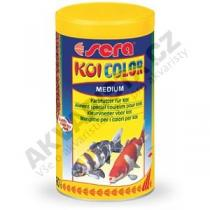 Sera KOI color medium 1000ml