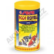 Sera KOI royal medium 1000ml