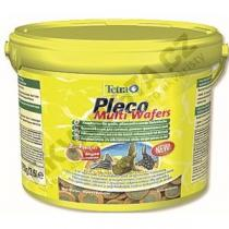 Tetra Pleco Multi Wafers 3600ml