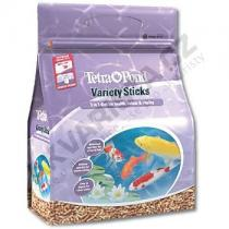 Tetra Pond Variety sticks 4l