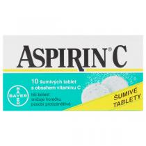 Aspirin C (10 tablet)