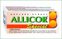 Allicor Special (60 tablet)
