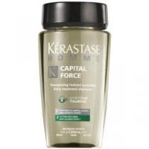 Kérastase Paris Šampón Capital force anti-gras 250 ml