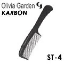 Olivia Garden Carbon -ion ST-4 2032849