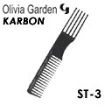Olivia Garden Carbon ion ST-3 2032848